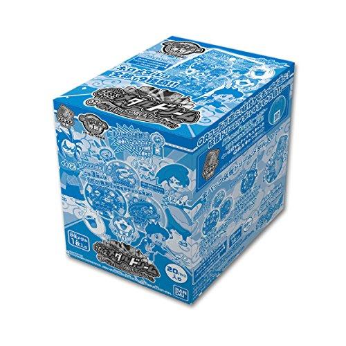 『妖怪ウォッチ 妖怪メダルドリーム02 地獄でホトケ!?つかめドリームチャンス!(BOX)』の1枚目の画像