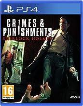 Ps4 Crimes &Punishment Sherlock Holmes
