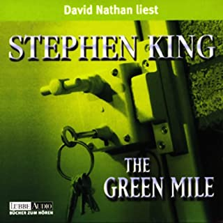 The Green Mile Titelbild