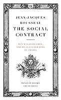 Great Ideas Social Contract (Penguin Great Ideas)
