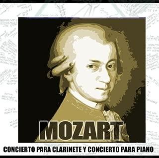 Concierto Para Clarinete Adagio