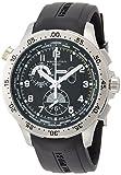 [Hamilton] Reloj HAMILTON Khaki Chrono World Timer H76714335 Hombres [productos importados regulares]