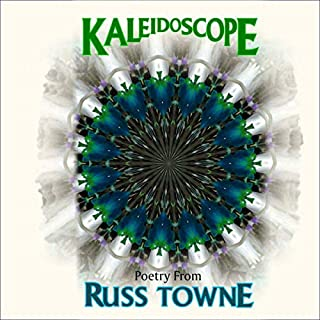 Kaleidoscope: Poetry cover art