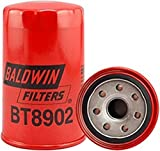 Baldwin Automotive Replacement Hydraulic Filters
