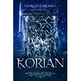 Korian: The Manian's Spear (English Edition)