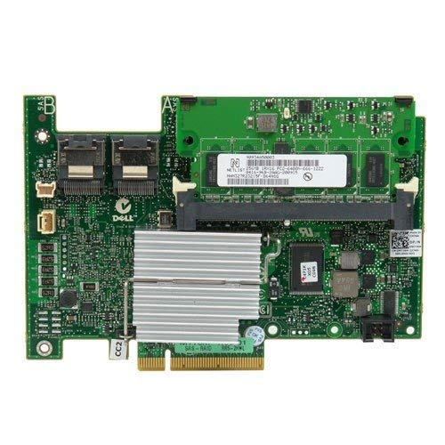 Dell W56W0 Perc H700 Raid Controller