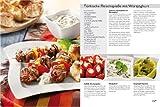 Das ultimative Grillbuch: Mit allem was man(n) braucht: Marinaden, Grillsaucen, Dips, Salate, Beilagen - 2