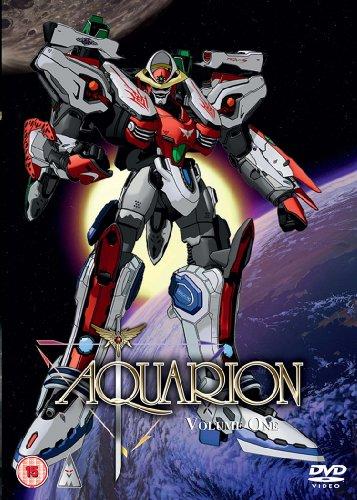 Aquarion - Vol. 1