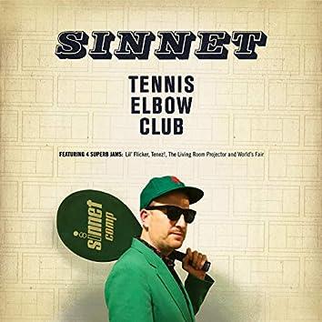 Tennis Elbow Club