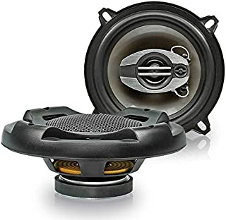 Seat Leon 1P Sinustec Flach Lautsprecher 165mm Koax Vordere oder Hintere T/üren 05-12