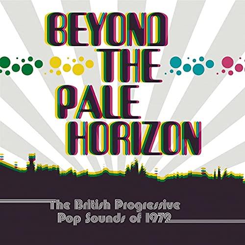Beyond The Pale Horizon: British Progressive Pop Sounds Of 1972 / Various [Import] (United Kingdom - Import)