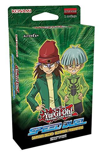 Yu-Gi-Oh! TRADING CARD GAME Starter Deck - Ultimate Predators - Deutsche Ausgabe