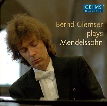 Mendelssohn: Lieder ohne Worte & Other Piano Works