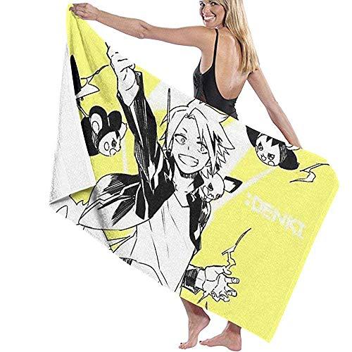 Lfff Gut aussehender Mann Soft Lightweight Absorbent für Bad Schwimmbad Yoga Pilates Picknickdecke Mikrofaser Handtücher 80cm * 130cm