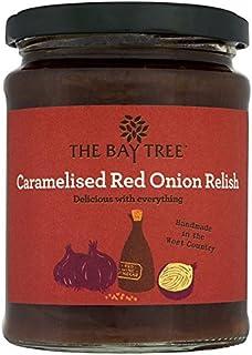 El 310g Bay Tree condimento cebolla roja caramelizada