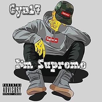 I'm Supreme