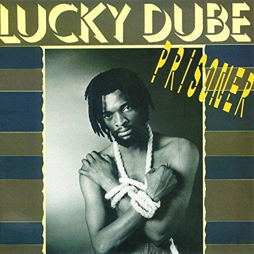 Prisoner by LUCKY DUBE (1990-06-27)