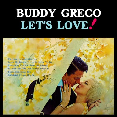 Buddy Greco