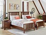 Top 10 Oak Bedroom Sets