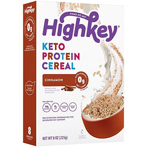 HighKey Keto Protein Breakfast C...