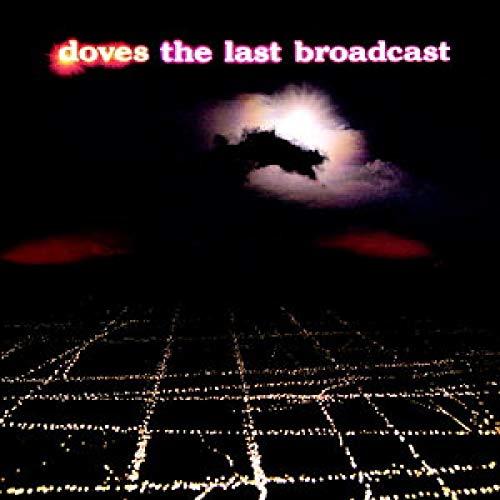 The Last Broadcast [VINYL]