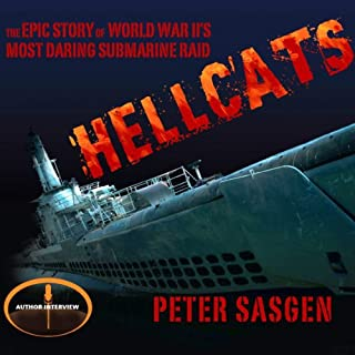 Hellcats cover art
