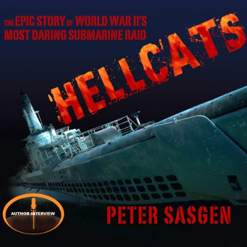 Hellcats audiobook cover art