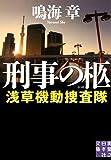 刑事の柩 浅草機動捜査隊 (実業之日本社文庫)
