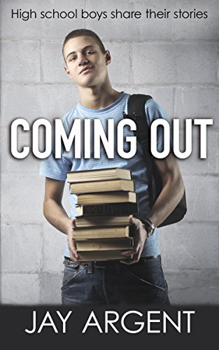 Coming Out: High School Boys Share Their Stories