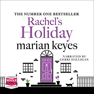 Rachel's Holiday cover art