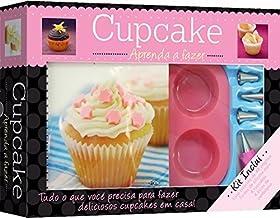 Aprenda a Fazer. Cupcake