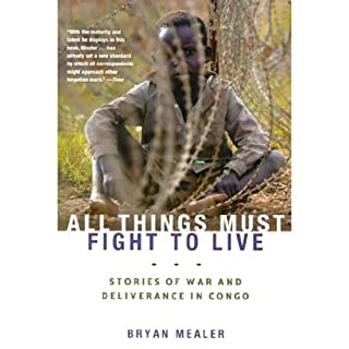 All Things Must Fight to Live cover art