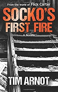 Socko's First Fire (Volume 3)