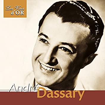 """André Dassary (Collection """"Les voix d'or"""")"""