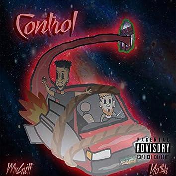Control (feat. MxGriff)