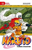 Naruto nº 11/72 (Manga Shonen) [Español]