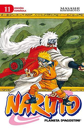 Naruto nº 11/72: 149 (Manga Shonen)