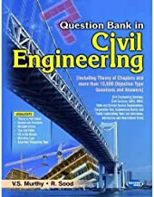 Question Bank in Civil Engineering