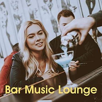 Bar Music Lounge