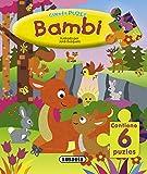 Bambi (S0690001) (Cuento Puzle)