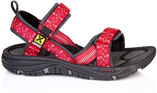 Sandals for Women Extra Comfort and Durable Hiking Sandals Women, Gobi