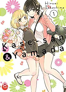Kase-San & Yamada Edition simple Tome 1