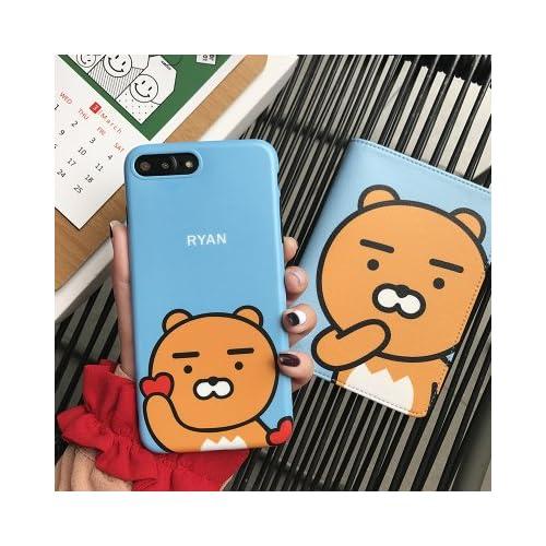 Korean Iphone Case Amazon Com