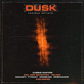 DUSKVA06 (CURE EDITION)