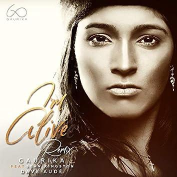 I'm Alive (Dave Audé Remix)