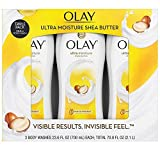 Olay Ultra Moisture Body Wash (23.6 fl. oz., 3 pk.)