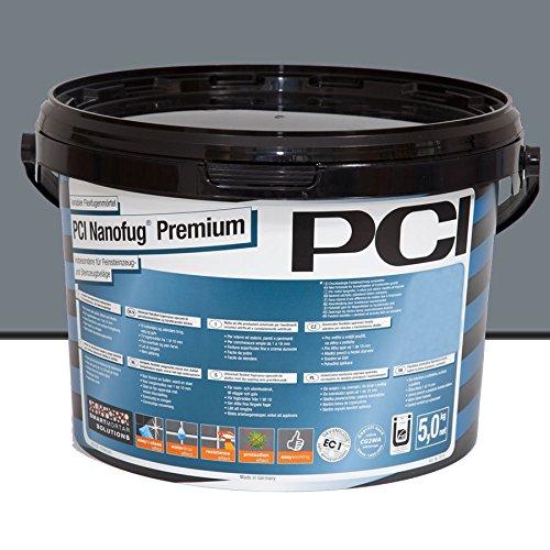 PCI 3006/6 Nanofug Fugenmörtel, Basalt