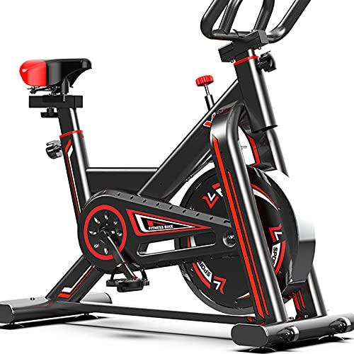 Cyclette Mini Pedaliera Riabilitativa Bici Pedale Regolabile Allenatore Braccia e Gambe Fit Bicicletta Cyclette Fitness Attrezzi Palestra Casa per Adulto, Anziani, Disabili, capacità di Carico 150 kg