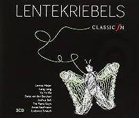 Classic FM:Lentekriebels