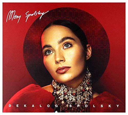 Mery Spolsky: Dekalog Spolsky [CD]